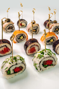 Catering-Sushi