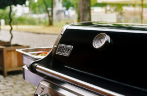 Grill-Catering 2